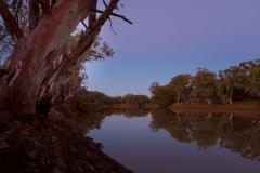 Little Boomerang Waterhole, Welford National Park QLD