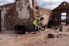 Farina restorations SA